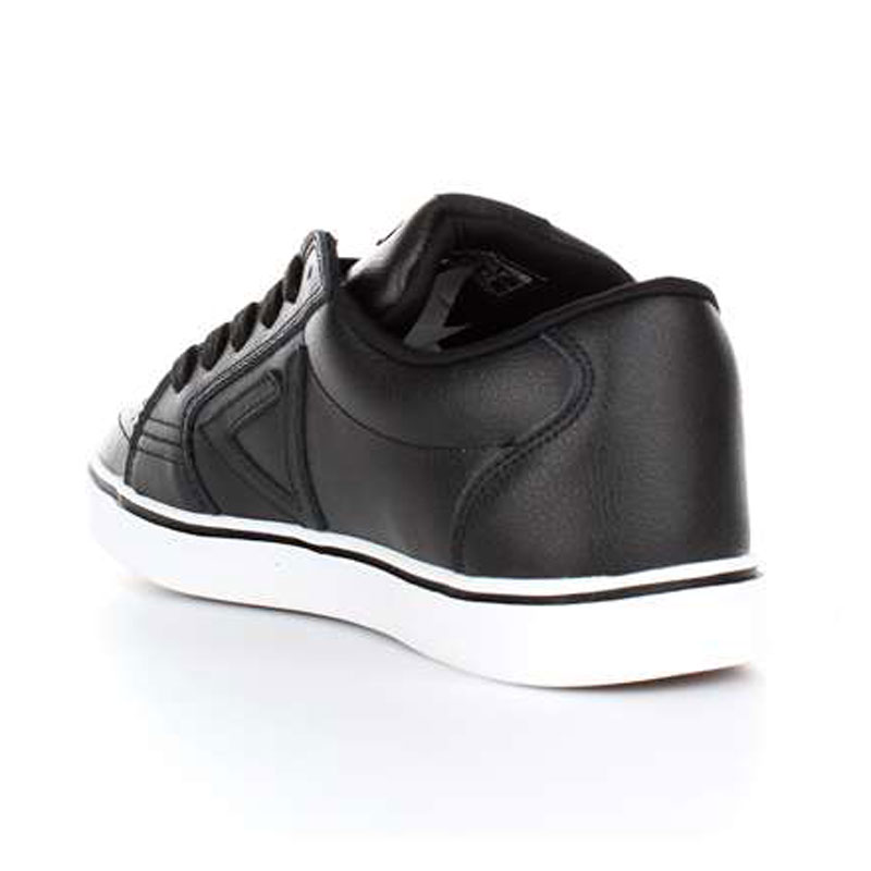 Ade Shoes Scarpe Ade Shoes Inward Leather Black White