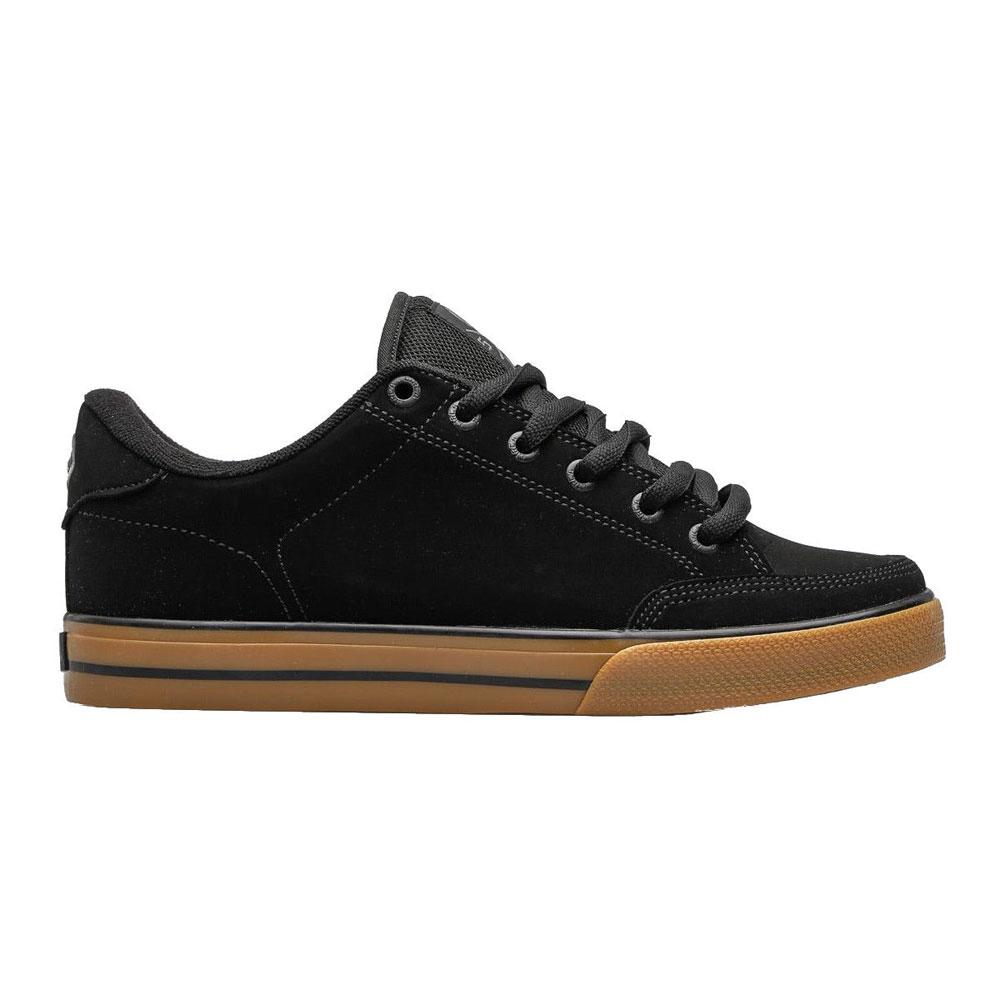 half off d55bc e3f50 Scarpe da Skateboard C1rca Lopez 50 Black Gum