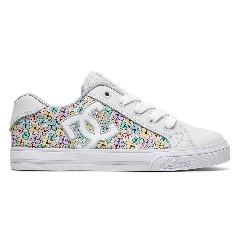 quality design 094d1 dd061 Scarpe DC Shoes Girl's Shoes Chelsea Graffik TX Multi