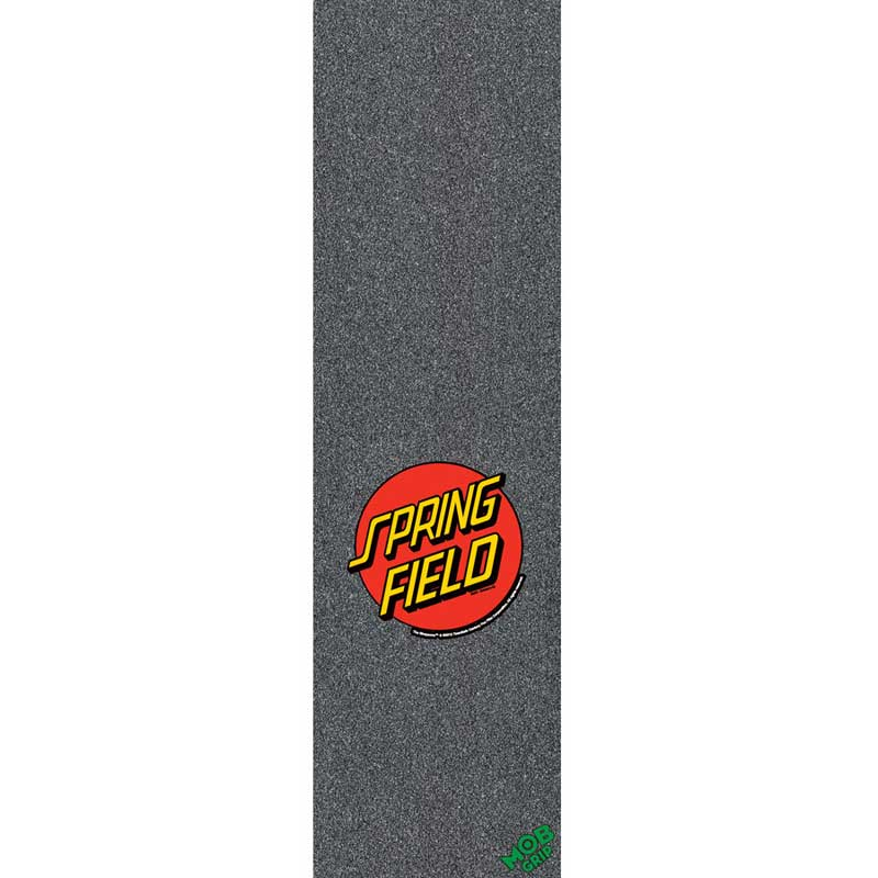Santa cruz mob grip simpsons springfield dot sheet - Tavole da snowboard santa cruz ...