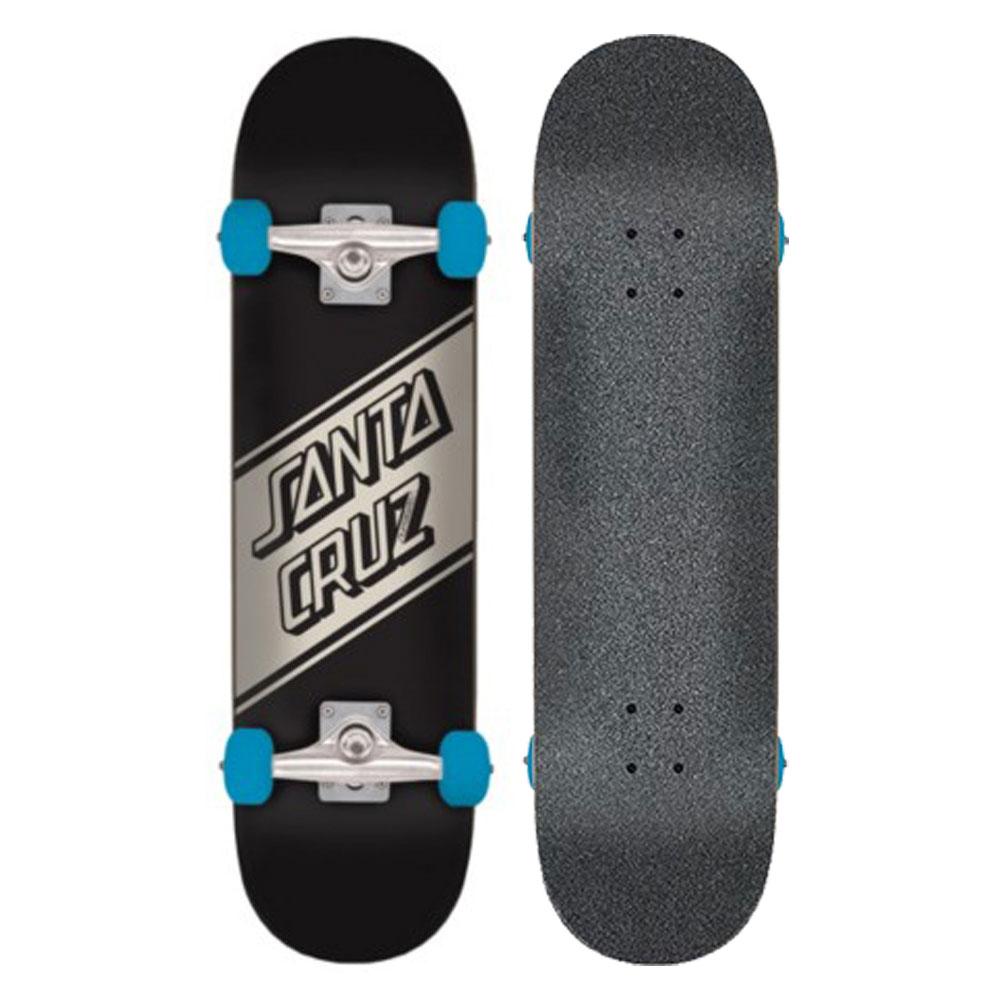 Skateboard completo santa cruz street skate - Tavole da snowboard santa cruz ...