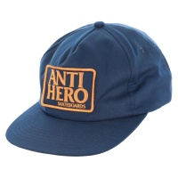 anti_hero_resereve_patch_snapback_hat_navy_orange_1