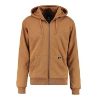 dickies_kingsley_hooded_fleece_brown_duck_1