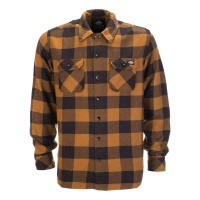 dickies_sacramento_ls_shirt_brown_duck_1