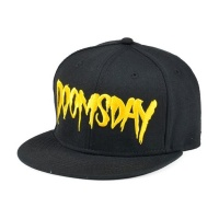 doomsday_logo_snapback_black_yellow_1