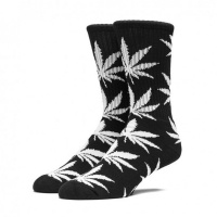 huf_plantlife_socks_black_1