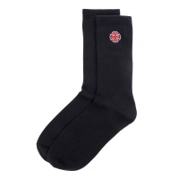 independent_sock_cross_sock_black_1