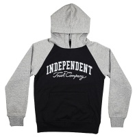 independent_youth_hoody_letterman_black_dark_1
