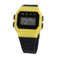 neff_flava_watch_yellow_black_1
