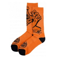 santa_cruz_sock_screaming_hand_fluo_orange_2
