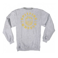 spitfire_crewneck_bighead_classic_athletic_heather_yellow_0