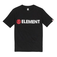 t_shirt_element_blazin_boys_black_1