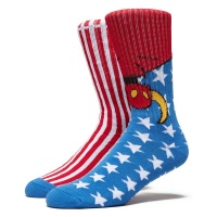 toy_machine_american_monster_socks_red_1