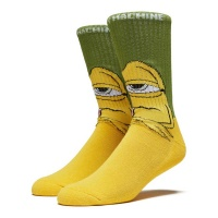 toy_machine_bored_sect_crew_sock_green_1