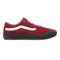 Scarpe DC Shoes E.Tribeka S JS White Red
