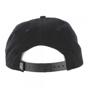 anti_hero_stock_eagle_patch_snapback_hat_black_olive_2