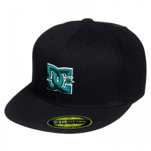 cappellino_take_that_deep_teal_solid_1