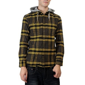 dc_shoes_camicia_flanella_hood_up_green_black_1