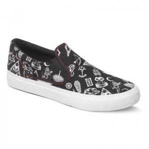 dc_shoes_trase_slip_on_sp_black_red_print_2