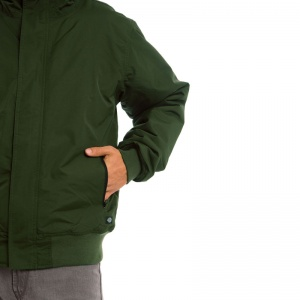 dickies_cornwell_hooded_jacket_olive_green_3