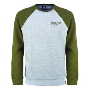 dickies_hickory_ridge_sweatshirt_dark_olive_1