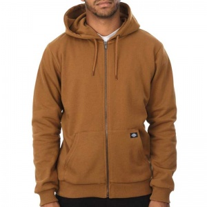 dickies_kingsley_hooded_fleece_brown_duck_2