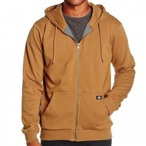 dickies_kingsley_hooded_fleece_brown_duck_4