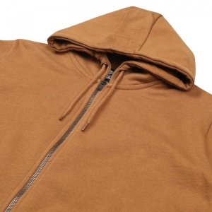 dickies_kingsley_hooded_fleece_brown_duck_5
