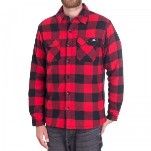 dickies_lansdale_shirt_red_3