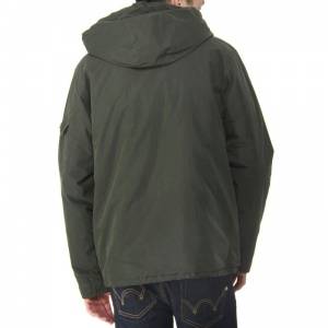 dickies_milfort_hooded_jacket_olive_green_2
