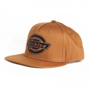 dickies_oakland_cap_brown_duck_1