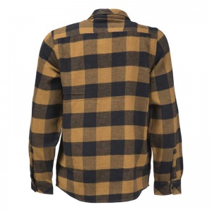 dickies_sacramento_ls_shirt_brown_duck_2