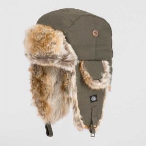 dickies_trout_creek_trapper_hat_olive_green_3