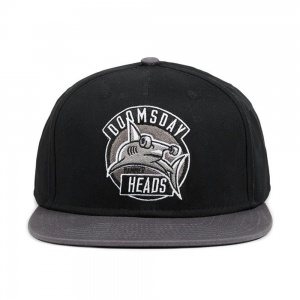 doomsday_heads_snapback_black_grey_2