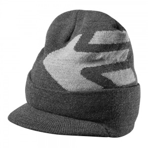 etnies_corp_box_cuff_visor_beanie_grey_heather_1