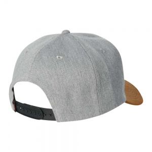 globe_gladstone_ii_snap_back_heather_grey_2