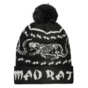 globe_mad_rat_pompom_beanie_black_1