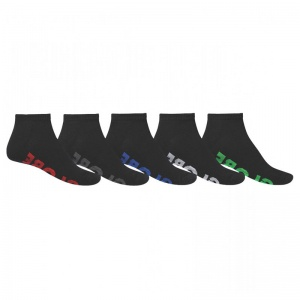 globe_stealth_ankle_sock_black_1