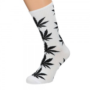 huf_plantlife_socks_white_2