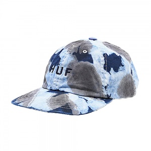 huf_spot_dyed_6_panel_hat_white_1