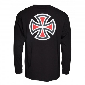 independent_longsleeve_t_shirt_bar_cross_black_1