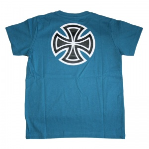 independent_youth_bar_cross_tee_steel_2