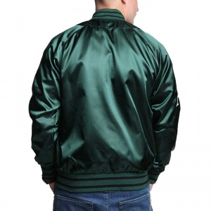 majestic_casey_satin_jacket_green_2