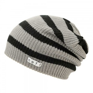 neff_daily_stripe_beanie_grey_black_2
