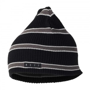 neff_nightly_stripes_beanie_black_grey_glow_1