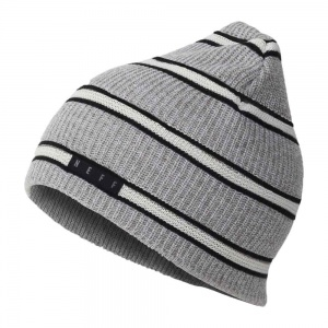 neff_nightly_stripes_beanie_white_grey_glow_2