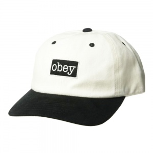obey_brooks_6_panel_snapback_off_white_1