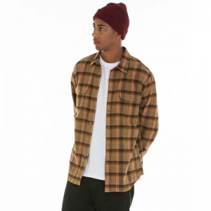 obey_conner_woven_brown_multi_1