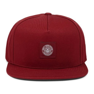 obey_downtown_snapback_wine_2
