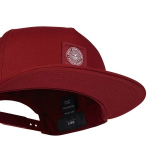 obey_downtown_snapback_wine_4